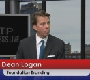 Foundation Branding – Dean Logan
