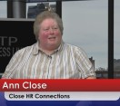 Close HR Connections – Ann Close