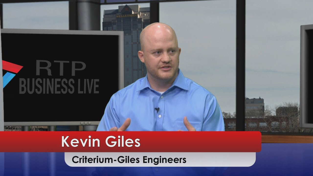 Criterium Giles Engineers – Kevin Giles