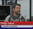 CrossFit Coordinate – Philip Tabor