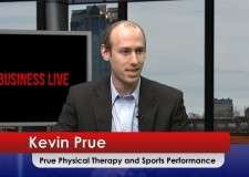 Prue Physical Therapy and Sports Performance – Dr. Kevin Prue