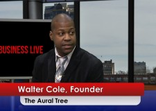 The Aural Tree – Walter W. Cole