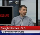 Cary Family Eye Care – Dr. Dwight Barnes