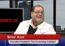 The Coaching Catalyst – Brian Azar