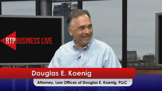 Law Offices of Douglas E. Koenig, PLLC – Elder Law
